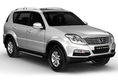 SSANGYONG REXTON I & II WORKSHOP SERVICE REPAIR MANUAL