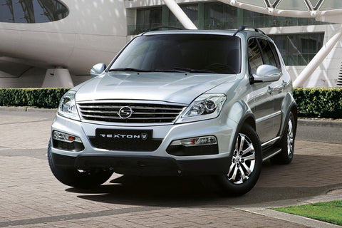 SSANGYONG REXTON SERVICE REPAIR MANUAL DOWNLOAD!!!