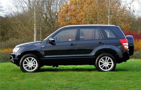 SUZUKI GRAND VITARA SERVICE REPAIR MANUAL 2005-2008 DOWNLOAD