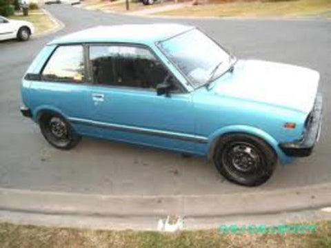 SUZUKI HATCH 800CC ALTO SERVICE REPAIR MANUAL 1987 1988 DOWNLOAD!!!