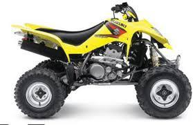 SUZUKI LT-Z400 QUADSPORT SERVICE REPAIR MANUAL 2003 2004 2005 2006 DOWNLOAD!!!