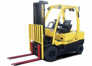 Still Diesel / LPG Fork Truck Forklift RX70-22, RX70-25, RX70-30, RX70-35 Series Service Repair Workshop Manual DOWNLOAD