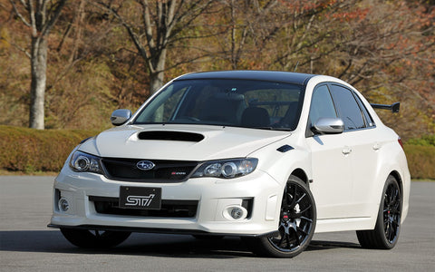 Subaru Impreza WRX/STI 2012 Service repair manual download