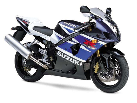 Suzuki GSX-R1000K3 Motorcycle Workshop Service Repair Manual 2003
