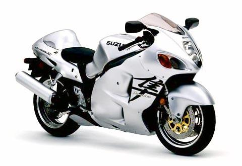 Suzuki GSX1300R (GSX1300R, GSX1300RX, GSX1300RY) Hayabusa Motorcycle Workshop Service Repair Manual 1999-2000