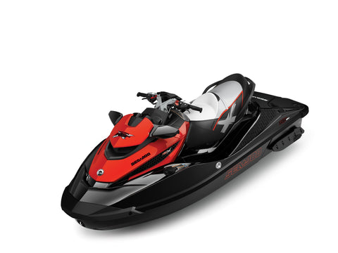 THE BEST Interactive SeaDoo RXT iS / GTX LTD iS Shop Manual