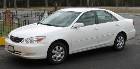 TOYOTA CAMRY SERVICE REPAIR MANUAL 2002 2003 2004 2005 2006 DOWNLOAD!!!