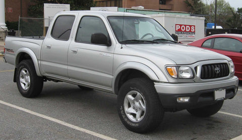 TOYOTA TACOMA SERVICE REPAIR MANUAL 2001 2002 2003 2004 DOWNLOAD!!!