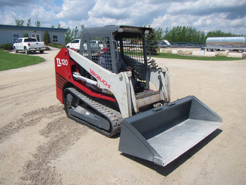 Takeuchi Service Manuals Page 4 Best Manuals border=