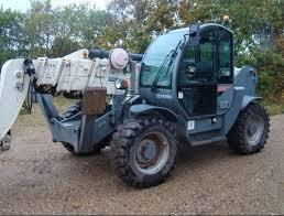 Terex Agrilift 737 - 1037 Telescopic handler Service Repair Workshop Manual DOWNLOAD