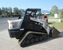Terex PT-30 Rubber Track Loader Master Parts Service Repair Workshop Manual Download