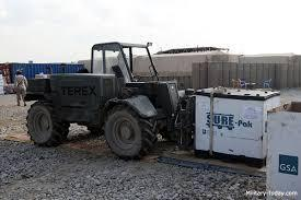 Terex TX 51-19MD Light Capability Rough Terrain Forklift Service Repair Workshop Manual INSTANT DOWNLOAD (CONTRACT NO. M67854-10-D-5074)
