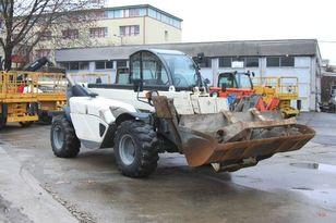 Terex Telelift 3713 SX Telescopic handler Service Repair Workshop Manual DOWNLOAD
