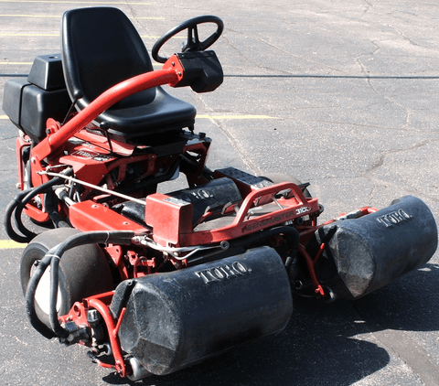 Toro Greensmaster 3100 3050 Service Repair Workshop Manual DOWNLOAD