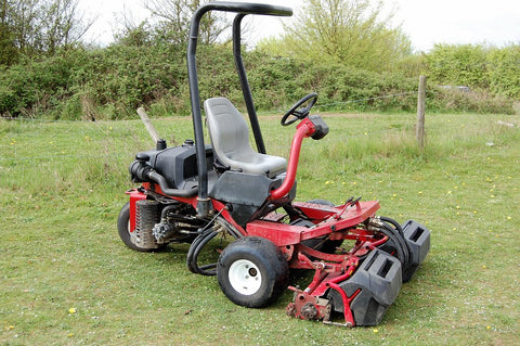 Toro Greensmaster 3250-D Service Repair Workshop Manual DOWNLOAD