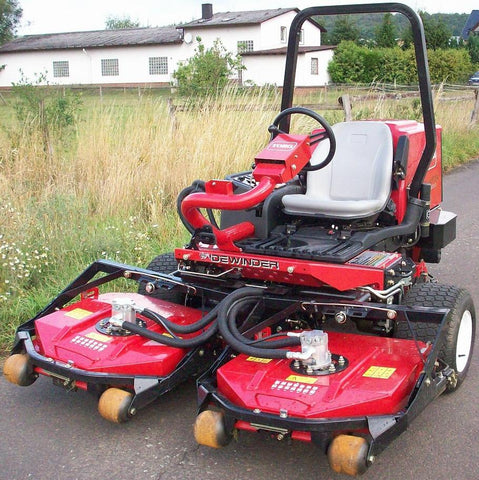 Toro Groundsmaster 3505-D Service Repair Workshop Manual DOWNLOAD
