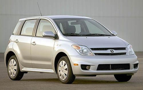 toyota scion xa service repair manual 2006 best manuals rh reliable store com Yamaha Golf Cart Repair Manual Alfa Remeo Service Repair Manuals