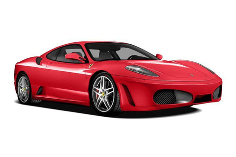 2009 Ferrari F430 F1 Coupe Workshop Service Manual