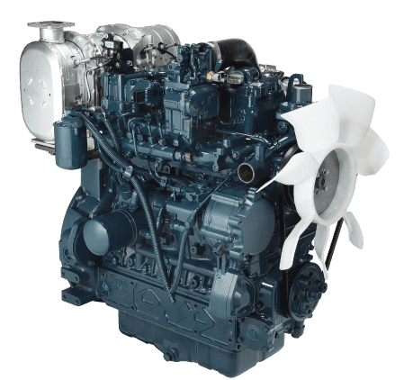 Kubota 03 Series Diesel Engine D1403 D1703 V1903 V2203 F2803 Service Repair Workshop Manual DOWNLOAD