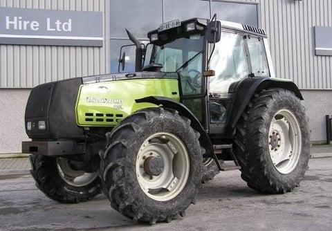 Valtra 6900 Tractor Full Workshop Service Repair Manual