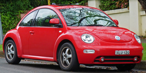 VOLKSWAGEN NEW BEETLE SERVICE REPAIR MANUAL 1998-2008 DOWNLOAD