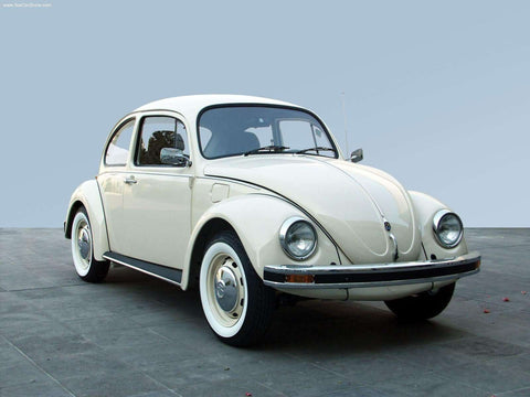 VOLKSWAGEN VW BEETLE 1200 TYPE 11 14 15 WORKSHOP MANUAL