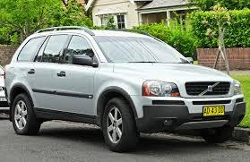 VOLVO  2003  2005 V70 XC70 XC90 WIRING MANUAL