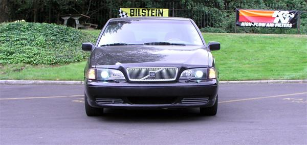 VOLVO C70 / S70 / V70 Wiring Diagrams 1999-2000 Download ... on