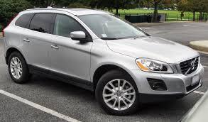 VOLVO XC60  2009  2010 COMPLETE WORKSHOP SERVICE MANUAL
