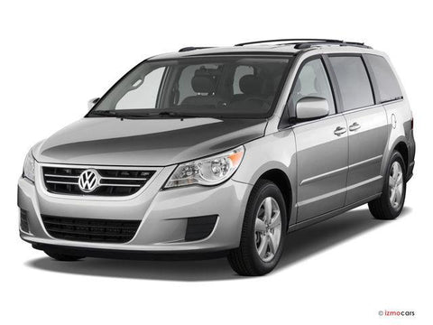 Volkswagen Routan 2009 - 2010 Shop Service repair manual