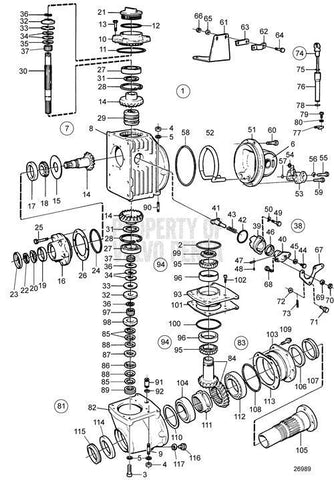 Volvo on volvo d12c wiring diagram