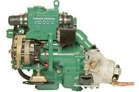 Volvo Penta Md2010 Md2020 Md2030 Md2040 Marine Engines Service