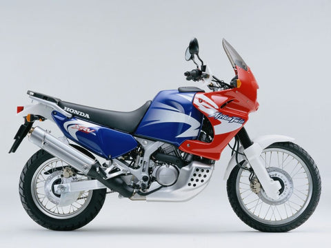 2002 Honda XRV 750 Service Repair Manual