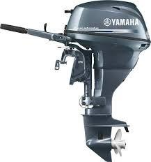 Yamaha F25 A outboard service repair manual. PID Range: 6BP-1000001~Current Mfg April 2009 and newer