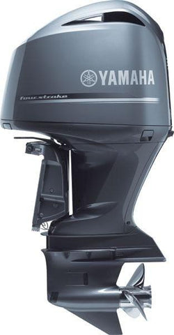 Yamaha LF350 outboard service repair manual. PID Range: 6AX-1000001~1004129 Mfg April 2005~Dec 2011