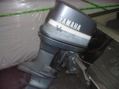 Yamaha Marine Outboard F250D, LF250D Service Repair Manual Download