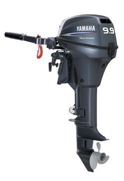 Yamaha Outboard F9.9F, FT9.9G Service Repair Manual Download