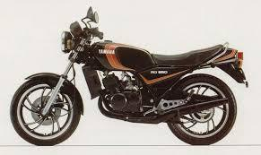 Yamaha RD250 LC, RD350 LC MOTORCYCLE SERVICE REPAIR MANUAL 1980-1982 DOWNLOAD