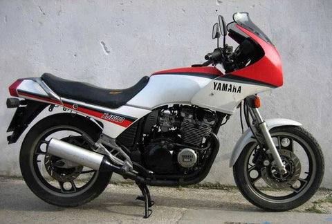 Yamaha XJ600 / FZ600 / XJ600 / YX600 Radian Service Repair Manual 1984-1992 Download!!!