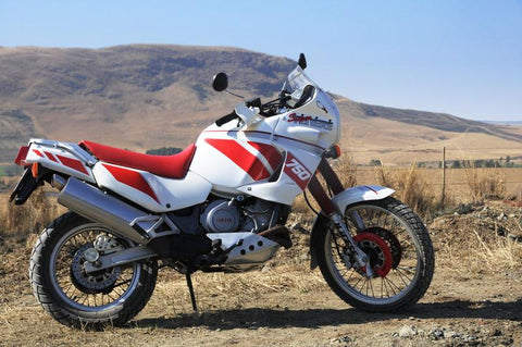 Yamaha XTZ750 Super Tenere service repair manual INSTANT DOWNLOAD