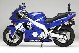 Yamaha YZF600 Service Repair Factory Manual DOWNLOAD