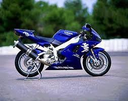 Yamaha YZFR1 1998 Service Repair Manual DOWNLOAD