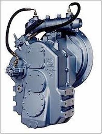 ZF Marine ZF 285 A, ZF 286, ZF286 A Service Repair Workshop Manual DOWNLOAD