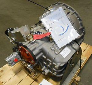 ZF Marine ZF 500, ZF 500 A, ZF510 A Service Repair Workshop Manual DOWNLOAD