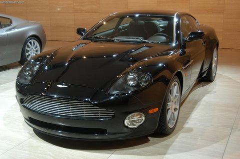 Aston Martin V12 Vanquish 2004 Repair Service Manual Pdf Download