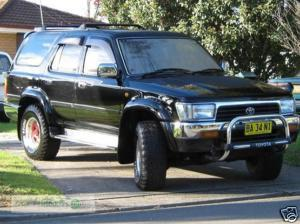 1988 toyota 4runner repair manual pdf