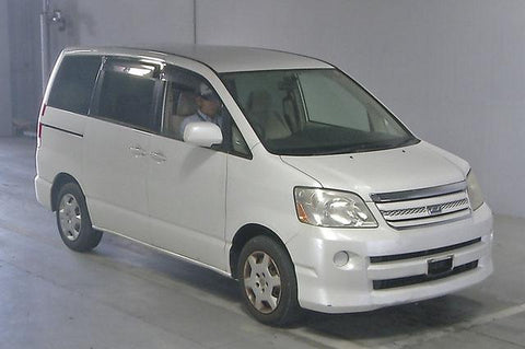 2004 TOYOTA NOAH SERVICE REPAIR MANUAL