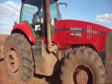 CASE IH MAGNUM 240 Tractor Workshop Service Repair Manual