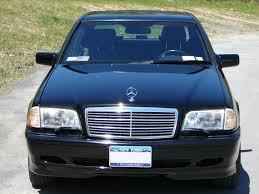 1999 Mercedes c280 Service Repair Manual