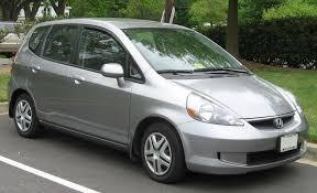 2007-2008 Honda Fits Workshop Service Repair Manual
